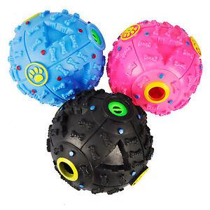 Giggle Ball Dog Toy