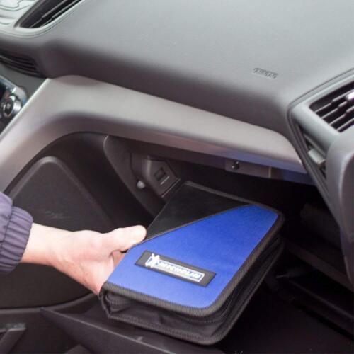 Flashlight Seat Belt Cutter Road Emergency Tools USB Adapter Escape Hammer