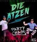 Party Chaos [Digipak] by Die Atzen (CD, 2011, Kontor Records)