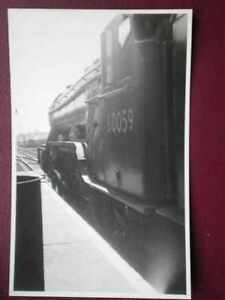PHOTO  LNER A3 LOCO NO 60059 039TRACERY039 - Tadley, United Kingdom - Full Refund less postage if not 100% satified Most purchases from business sellers are protected by the Consumer Contract Regulations 2013 which give you the right to cancel the purchase within 14 days after the day you receive th - Tadley, United Kingdom