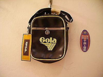 DISCOUNT 30/% GOLA SHOULDER BAG MACLAINE MK II CUB939 SHOULDER BAG ECOLOGICAL