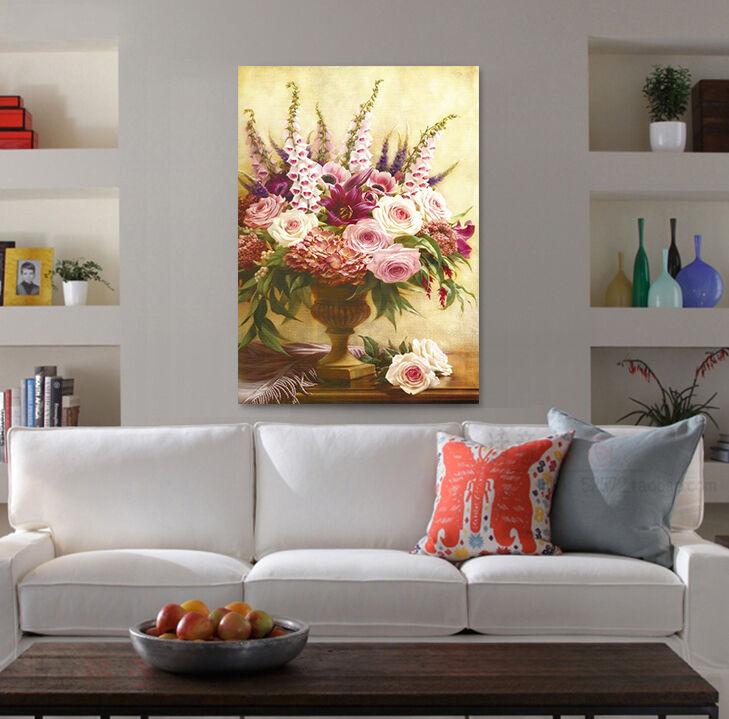 3D Kunst und bluemen 623 Fototapeten Wandbild BildTapete Familie AJSTORE DE Lemon
