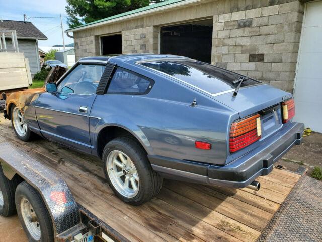 1983 Datsun Z-Series