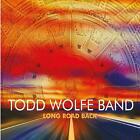 Long Road Back von Todd Wolfe (2015)