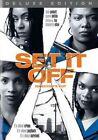 Set It off De 0794043125515 With Vincent Baum DVD Region 1