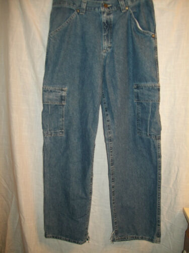 Lee Dungarees Jeans pre owned  Buddy Lee 80% Cotto