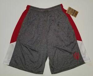 University-of-Indiana-Hoosiers-Mens-Athletic-Shorts-Sizes-S-M-L-XL-XXL-NWT