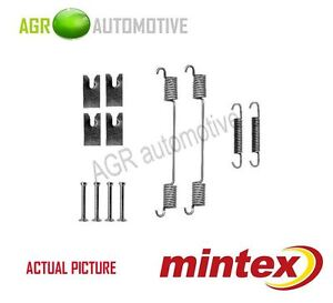 Mintex-frein-arriere-chaussures-set-kit-de-montage-pin-springs-veritable-qualite-MBA836
