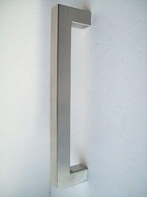 4 Stück Bankfüße-Beine  Industrie Design  H 42 cm