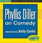 Phyllis Diller on Comedy 0801291101724 CD