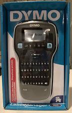 Nib Dymo Label Maker Labelmanager 160 Portable Label Maker