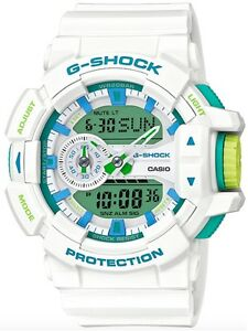 Casio-G-Shock-GA400WG-7A-Anadigi-Fresh-White-Anadigi-Watch-COD-PayPal