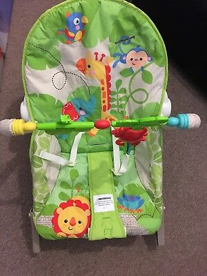 3-1 Baby To Toddler Seat For Fast Shipping
