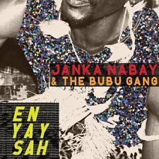 Janka Nabay & The Bubu Gang - En Yay Sah (CD 2012) NEW & SEALED
