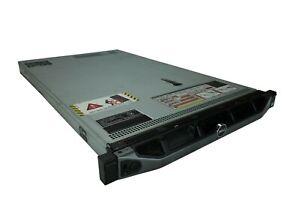 Dell-R630-10B-SFF-1U-2x-Xeon-E5-2609v3-1-9GHz-6C-128GB-2x-300GB-15K-H730-2xPSU