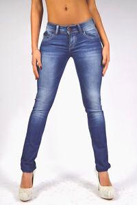 Genial-Pepe-Jeans-Nueva-Brooke-D45-Azul-Medio-Pantalon-Pitillo-Slim-Fit-Regular