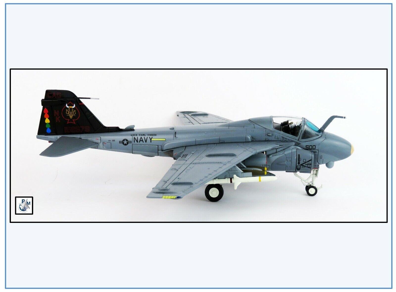 CW001627 A-6E Intruder US Navy VA-196,  USS voiturel Vinson, 1997, Century Wings 1 72 &  détaillant de fitness