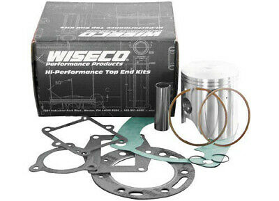 Wiseco Top End Gaskets Ski-Doo Formula Deluxe 670 1999
