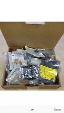 LOTTO ODL componenti elettronici TRANSISTORI, resistenze, condensatori, Chip IC, ecc. B