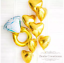 Bridal-Shower-Kitchen-Tea-Engagement-Party-Decorations-Balloons-Bouquet-Proposal thumbnail 1