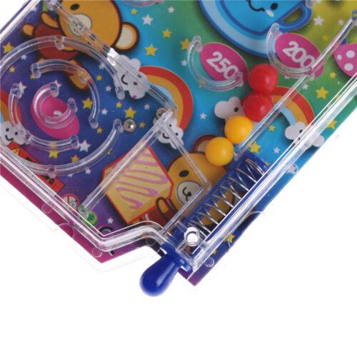 Game Brain Teaser Kids Learning Educational Toys Orbit Game Magic Maze Balls vb