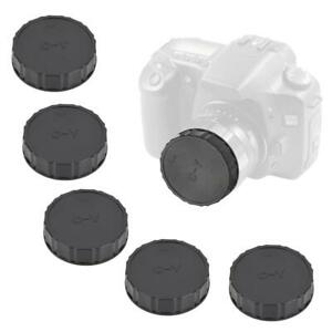 5pcs-leichtes-hinten-Kappe-Schutzdeckel-fuer-Contax-fuer-Yashica-C-Y-Mount-Lens