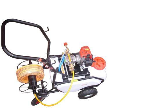 Motorspritze,Luchs 55 Motorsprüher, Motorspritze,Motorsprühgerät,Sprühgerät