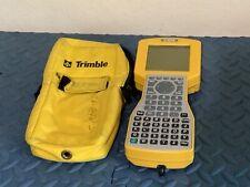 Trimble Survey Controller Field Computer Tsc1 29673 50