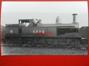 PHOTO  LMS EX LNWR WEBB  COAL TANK 062T LOCO 6894 - <span itemprop='availableAtOrFrom'>Tadley, United Kingdom</span> - Full Refund less postage if not 100% satified Most purchases from business sellers are protected by the Consumer Contract Regulations 2013 which give you the right to cancel the purchase w - <span itemprop='availableAtOrFrom'>Tadley, United Kingdom</span>