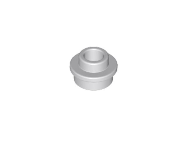 28626//6168642 open stud 100 NEW LEGO White 1x1 Round Plates with Through Hole