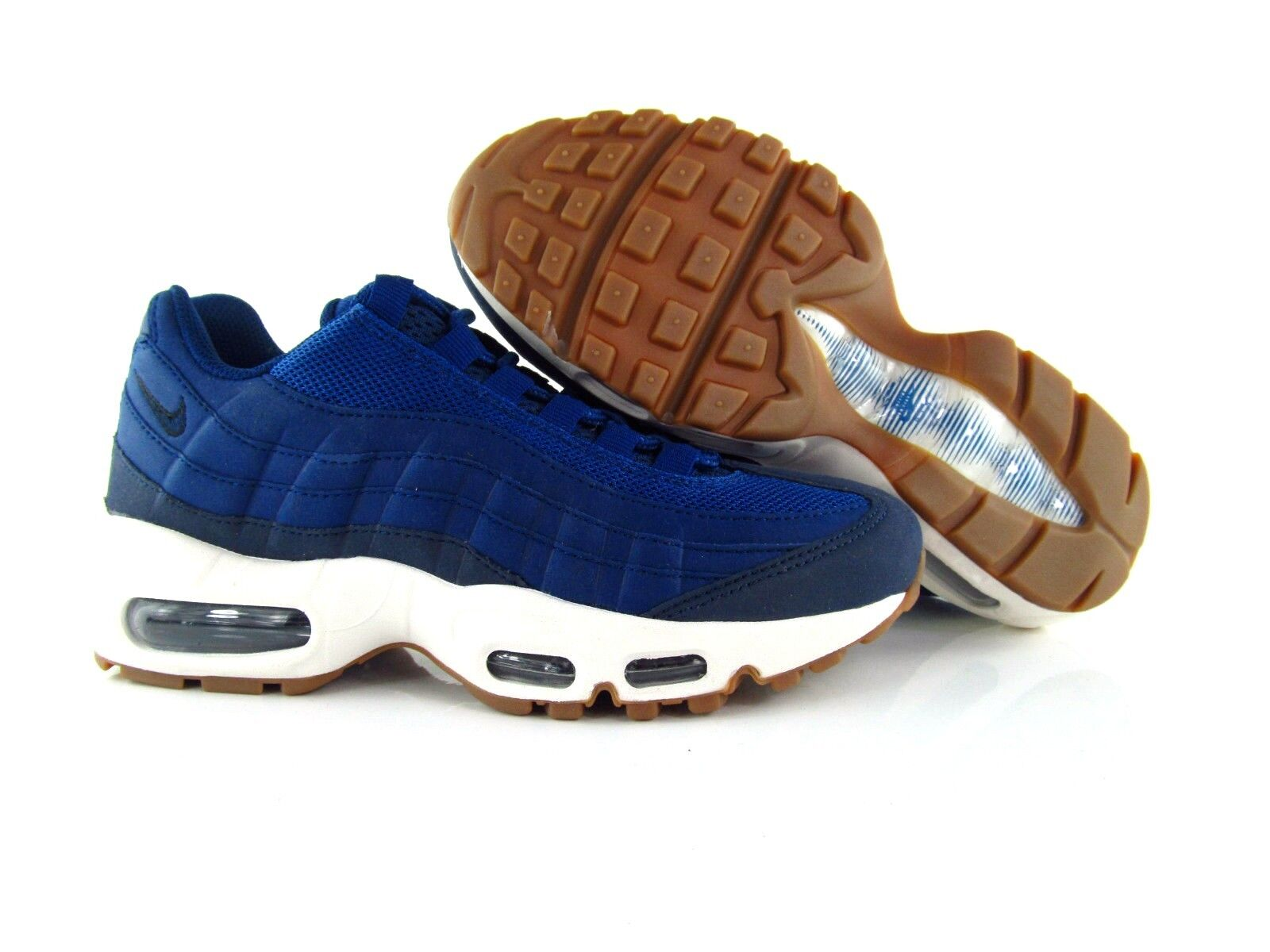 Nike Wmns Dark Air Max 95 OG Dark Wmns Blue UK_5.5 US_8 Eur 39 81d73e