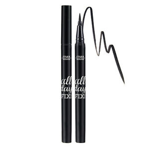 Etude-House-All-day-fix-Pen-Liner-0-6g-Eyeliner-Black-Brown