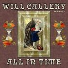 All in Time by Will Callery (CD, Nov-2013, SteadyBoy Records)