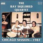 Chicago Session -- 1987 by Ray Skjelbred (CD, Jun-1993, Solo Art)