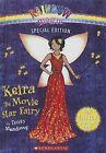 Keira the Movie Star Fairy by Daisy Meadows (Hardback, 2013)