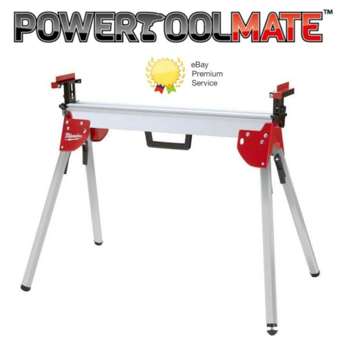 Milwaukee 4933459617 MSL2000 Universal Mitre Saw Leg Stand