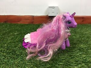 My-Little-Pony-G3-Light-up-Unicorn-Lily-Lightly-Combined-P-amp-P-Available