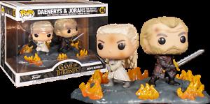 Daenerys-amp-Jorah-Movie-Moment-Game-of-Thrones-Funko-Pop-Vinyl-New-in-Box