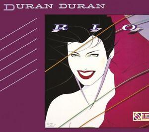 DURAN-DURAN-RIO-2-CD-NEW