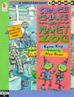 Space Chase On Planet Zog by Karen King (Paperback, 1998)