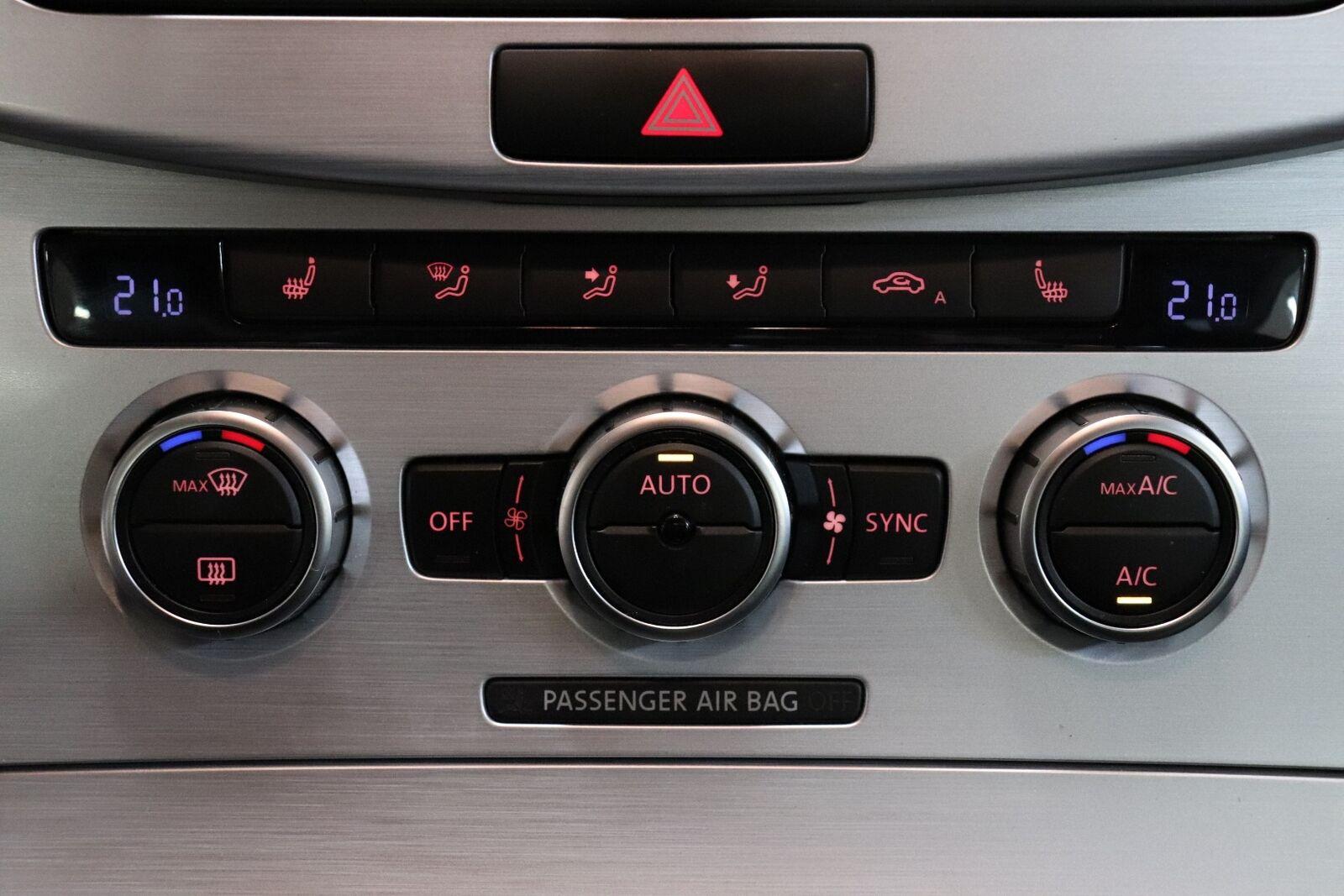 VW CC 2,0 TDi 140 BMT