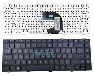 NUOVO-HP-ProBook-4440S-4441S-4445S-4446S-Tastiera-Nero-US-no-cornice