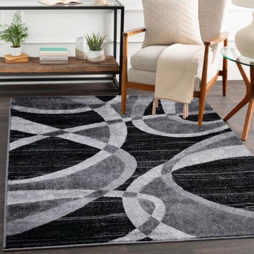Large Modern Area Havana Rug For Living Room Nonslip Floor Carpet  Runner Mat UK