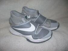 quality design d363e de5dc item 2 Nike Zoom Hyperrev Mens 11.5 Wolf Grey White Basketball Shoes 820224- 014 EUC -Nike Zoom Hyperrev Mens 11.5 Wolf Grey White Basketball Shoes ...