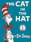 The Cat in the Hat by Seuss Dr (Hardback, 1957)