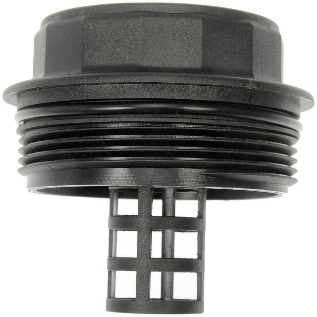 Engine Oil Filter Cover Dorman 917-004