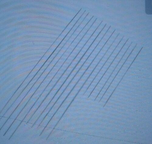5 Beading Needles