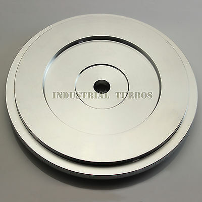 Backing Plate for Precision T72 T76 Turbo