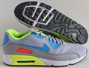 sports shoes b7a81 45eb4 Image is loading NIKE-MEN-AIR-MAX-90-EM-LUNAR-iD-