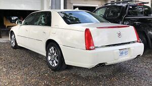 Cadillac DTS V8 Northstar
